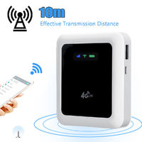 Wireless Router Portable WIFI Charging Bank 4G Router