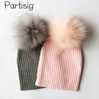 Faux Fur Hat For Girls $10.99