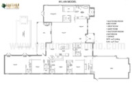Project: 2D Floor Plans with Dimension