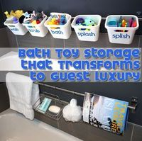 19 kid's bathroom ideas and inspirations