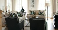 Designers Jessica Roan and Mandy Mayers - owners of Interior Philosophy