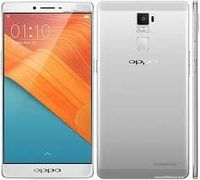 Oppo R7 Plus Android smartphone price in Pakistan (Rs: 39,990 USD: $384). 6-Inch (1080 x 1920) pixels AMOLED display, 1GHz octa-core processor, 13 MP primary camera, 8 MP front camera, 4100 mAh battery, 64 GB storage, 4 GB RAM, Corning Gor...