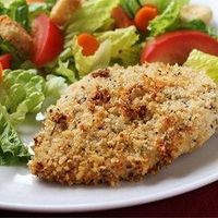 "Amazing Chicken | ""I needed something fast and easy to bake chicken breasts. Truly good recipe."""