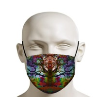 Trip Tree Face Mask $14.95