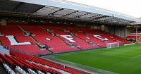 FAMILY Tour of Liverpool FC Stadium Take the whole family for an Anfield Stadium Tour and see the home of the Liverpool greats! Youll follow in the footsteps of legendary Liverpool players like Shankly, Paisley and Dalglish, as you disc http://www.compare...