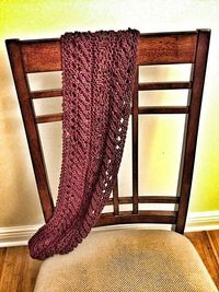 Garland Cowl by Galzanne Knits - Free pattern on Ravelry