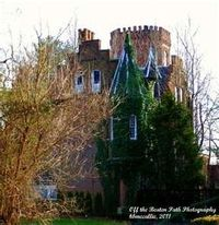 Hundred Oaks Castle Winchester, TN USA (Hundred Oaks Castle is one of ...