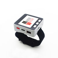 M5Stack® Multi-function Digital Watch with 700mAh Battery for M5Stack ESP32 Core