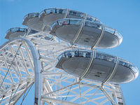 Up to andpound;150 Flight on the London Eye and Classic Lunch Cruise For Two A classic experience that delivers magnificent sights of London from the heights of the Millennium Wheel, to the River Thames on a lunch cruise. http://www.comparestoreprices.co....