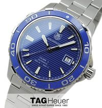 Replica TAG Heuer 500M CALIBRE 5 Automatic Watch 41mm WAK2111.BA0830