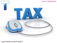 Do you need help filing your income tax returns? Get help from an expert. TAX ITHERE helps to file your income tax return in an easy, convenient and secure way.