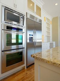 When planning a new kitchen design, there are going to be limitations that you will need to take into account before you commence. The most limiting factor for