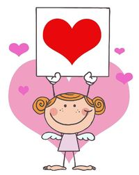 5 Valentine's Day Songs For Preschoolers! Enjoy listening to them all!