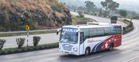 Online Bus Ticket Booking, Book Bus Tickets | Paulo Patel Travels