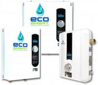 EcoSmart Tankless Electric Water Heaters