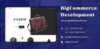 BigCommerce development company offering top-notch development services customized to your needs. Hire expert BigCommerce developer's customization & API integrations.