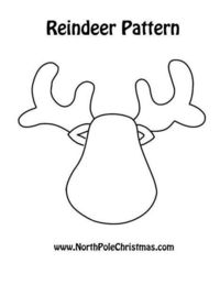 Here are a list of sweet felt ornament template for your Christmas decor this year. They are pretty easy to make and are great handmade gift, too. You can get m