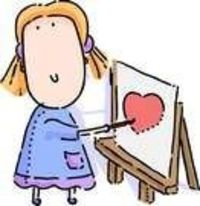 Lots of free craft ideas, recipes, art lessons, homemeade gift ideas and more for children.