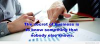 Cover free type of business quote