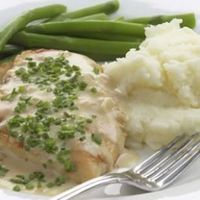 Chicken Dinners for 350 Calories or Less | Eating Well
