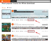 What are the best free mp3 download sites? This review recommends the top 7 MP3 song download sites for your reference. You can get the information on the merits and limits of each site and also, the detailed downloading methods are introduced as well. Re...