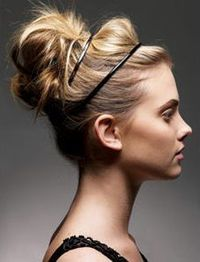 Best of Beauty: 12 Easy Holiday Hairstyles | Mom Generations - Mom Fashion and Beauty