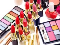 Send Cosmetics, Perfumes, Make Up Kits to Pakistan