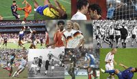 Top 11 most controversial moments in the history of World Cup!!!