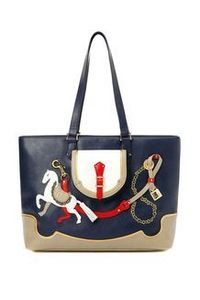 stylish hand bags for contemporary women from Lapalette whimsical bags and totes