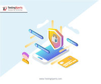 Mobile application security testing can help ensure there aren't any loopholes in the software that may cause data loss. https://testingxpertsuk.wordpress.com/2019/07/25/what-is-penetration-testing/