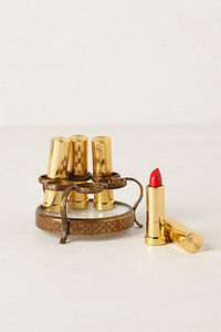 Round Vestige Lipstick Holder