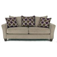 Trinsic - Pebble Contemporary Sofa by Signature Design by Ashley at Gardiners Furniture