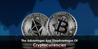Differentiating the advantages and disadvantages of cryptocurrencies