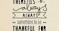 gratitude- this is so very true and what I live by- quit griping people and suck it up!!!! God bless you today! :)