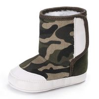 Baby Camouflage boots $12.99