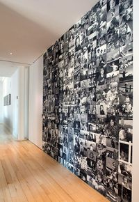 Do you want to display your photos on the walls of your house? You don't have any idea to deal with the photo walls. Don't worry. Prettydesigns can always help