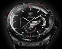 """Simple But Stunning �€"""" TAG Heuer Concept Chronograph"""
