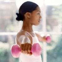 Get stronger and burn more fat with this strength-training strategy