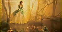jennifer hudson princess tiana disney dream portrait 03