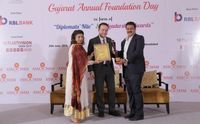 Silver Touch Awarded Most Promising IT Company of India by ASSOCHAM Gujarat Chapter.jpg