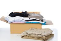 Cheapest way to send Clothes to Pakistan from UK