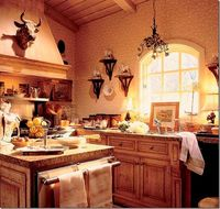 kitchens, cote de texas and counter tops.