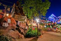 Best Disney's Animal Kingdom Attractions & Ride Guide - Disney Tourist Blog