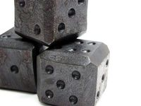 Blacksmith's Dice