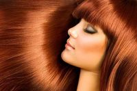 Clip in extensions is hair extension wefts that you simply clip on to your own hair. They are a temporary, quick, easy, and safe way to give your natural hair some great length and volume.