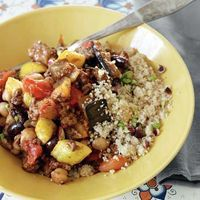 Making dinner for two? These healthy recipes have you covered!