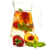 White Wine Sangria Recipe | OMG! To die for!!!