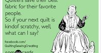 Quilt ecards are fun | Quilting Sewing Creating