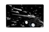 Star Wars Star Destroyer Large Mouse Pad Placemat $11.50 https://www.nurdtyme.com