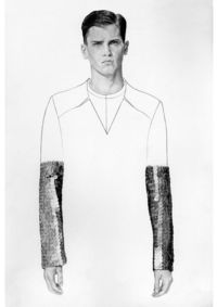 Liverpool-born artist Richard Kilroy's fashion illustrations are recognized the world over for their photo realist aspects and dynamic pencil line...